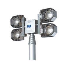 LED照明装置 NIGHT SCAN POWERLITE